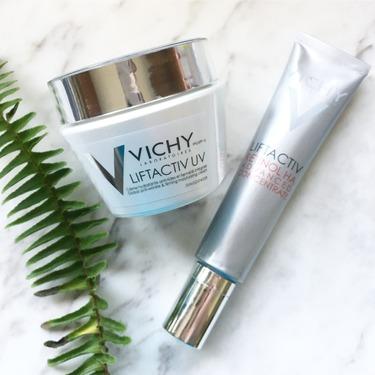 Vichy Liftactiv UV Cream