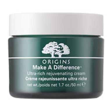 Origins  Make a Difference Skin Rejuvenating Treatment