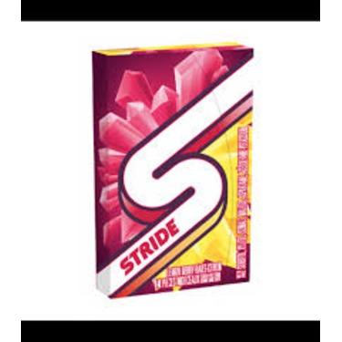 Stride Lemonberry Gum