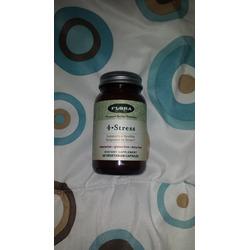 Flora premium herbal supplements 4 stress