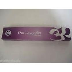 om lavender incense
