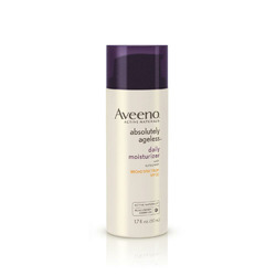 Aveeno Absolutely Ageless Daily Moisturizer