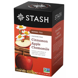 Stash Tea Apple Cinnamon