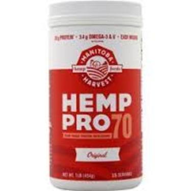 Manitoba Harvest Hemp Pro 70 Original