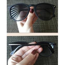 Carfia Women's Polarized Wayfarer Sunglasses 100% UV Protection Cateye Glasses