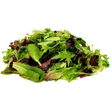 Western Family Organic Spring Mix