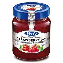 Hero Strawberry Jam