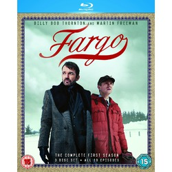 Fargo season one