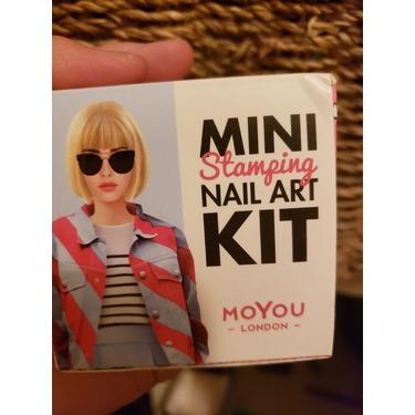 MoYou London Nail Stamping Starter Kits & Image Plates