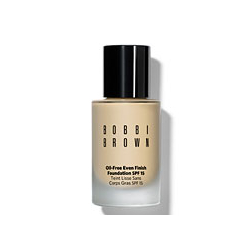 Bobbi Brown Oil Free Even Finish Foundation SPF 15