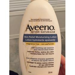 Aveeno Skin Relief Moisturizing Lotion