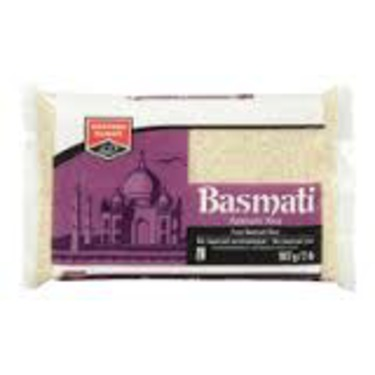 Western Family Basmati Rice