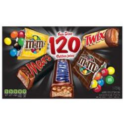 boîte de chocolat mixte