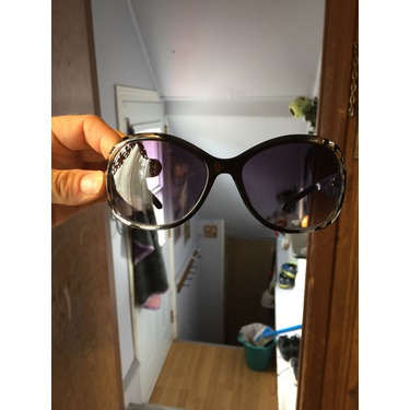 Steve Madden Jackie o sunglasses