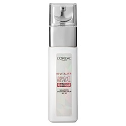 L'Oréal Revitalift Bright Reveal Day Moisturizer SPF 30