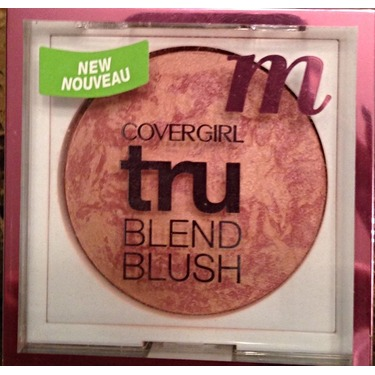 CoverGirl trublend Blush Medium