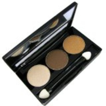 NYX Trio Eyeshadow