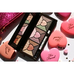Too Faced Love Palette Eye Shadow