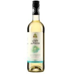 Voyageur - Vin Blanc demi doux / semi sweet white wine