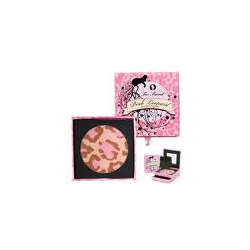 Too Faced Pink Leopard Bronzing Powder
