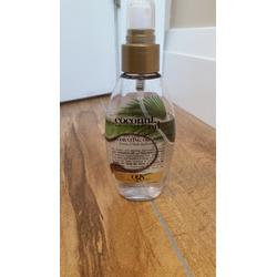 Ogx coconut water hair serum