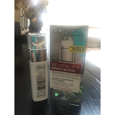 L'Oréal Revitalift Bright Reveal Day Lotion