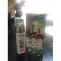 L'Oréal Revitalift Bright Reveal Day Lotion