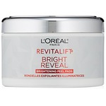 L'Oréal Paris Revitalift Bright Reveal Brightening Peel Pads