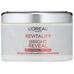 L'Oréal Revitalift Bright Reveal Brightening Peel Pads