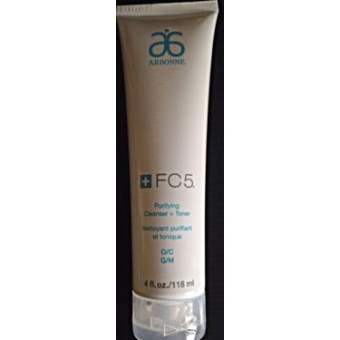 Arbonne FC5 Purifying Cleanser + Toner