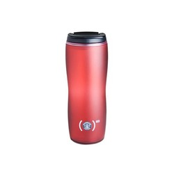 Starbucks Red Soft Touch Tumbler