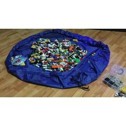 Homecube toy storage bag