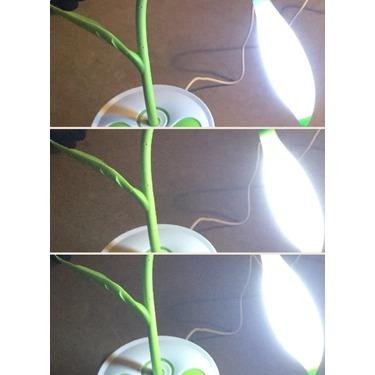 Desk Lamp MECO Working Light USB Rechargeable Desk Light