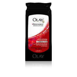 Olay Regenerist Micro Exfoliating Wet Cleansing Cloths