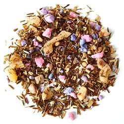david's tea cotton candy