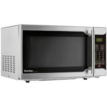 Danby Designer 0.7 cu ft Microwave