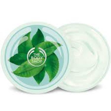 The Body Shop Fugi Green Tea Body Butter