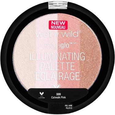 Wet N Wild Megaglo Illuminating Palette
