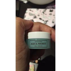Sally's Box Aqua moist gel cream