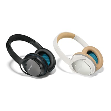 Bose Quiet Comfort Over the Ear Headphones