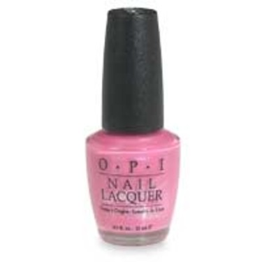 OPI Nail Lacquer in Japanese Rose Garden