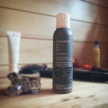 Living Proof Perfect Hair Day Dry Shampoo