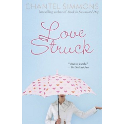 Love Struck by Chantel Simmons