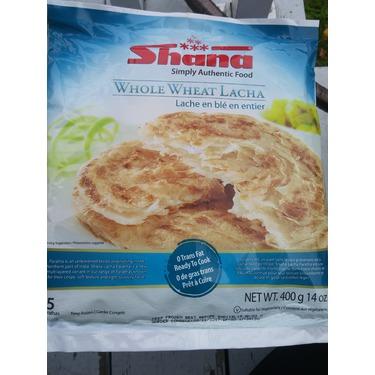 Shana Whole Wheat Lacha (lache en ble entier)