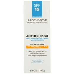 La Roche-Posay Anthelios SX Daily Moisturizing Cream SPF 15