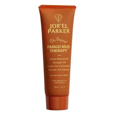 Jor'el Parker Fango Mud Therapy