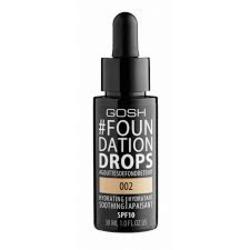 Gosh Foundation Drops