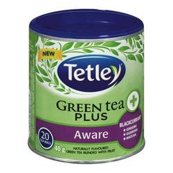 Tetley Aware