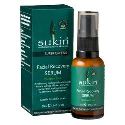Sukin Facial Recovery Serum