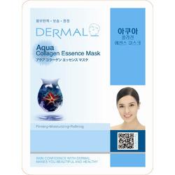 Dermal Aqua Collagen Essence Mask